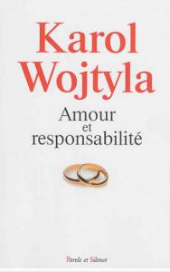 Amour et Responsabilité Editions Parole et Silence