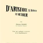 D' Aristote à Darwin et Retour dans Evolution aristote-a-darwin-150x150