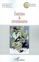 Les cahiers de Disputatio - Evolution et Christianisme- dans Evolution disputatio